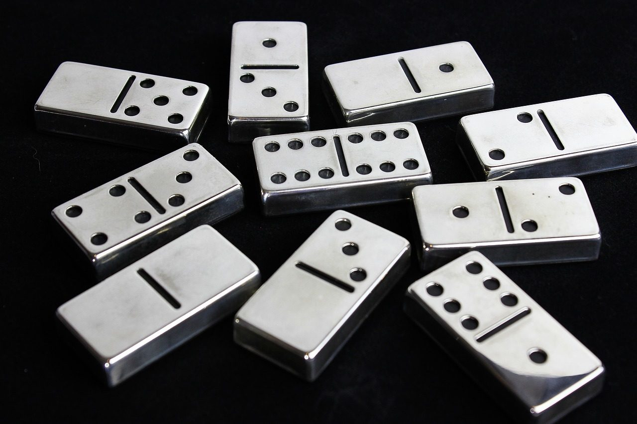 Listing Of Reputable Domino Qq Online Indonesia Play Red Casino