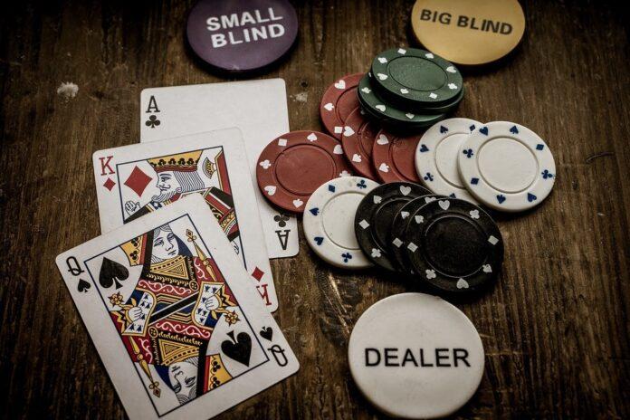 Pressure in Poker