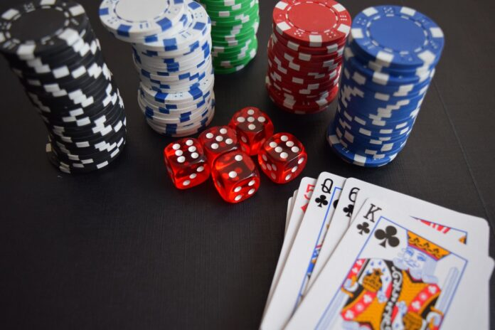 Poker Athletes
