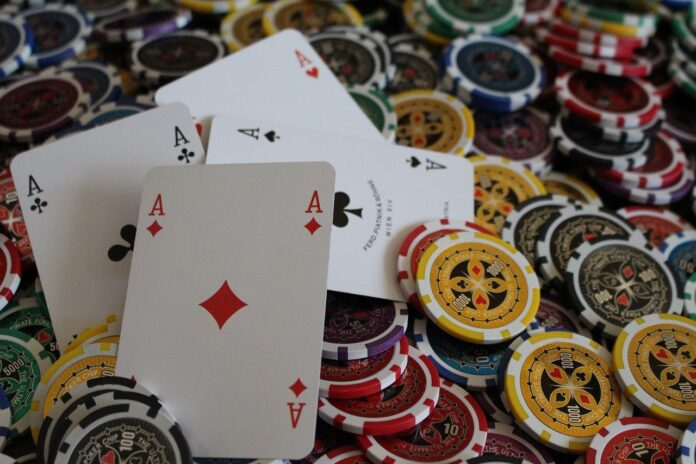 Win An Online Poker Tournament